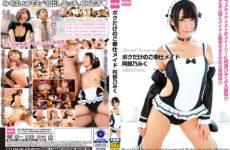 JAV HD EKDV-624 My Only Service Maid Miku Abe