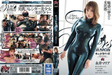 JAV HD DASD-678 Cat Lovers Maria Nagai