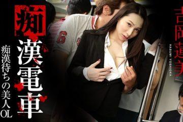 JAV HD Beautiful Office Lady in the Train – Hasumi Yoshioka 痴漢電車 ~痴漢待ちの美人OL~ 吉岡蓮美 – 無修正動画 カリビアンコム Caribbeancom
