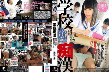 JAV HD TYD-002 School Fool ~ Rika Aimi