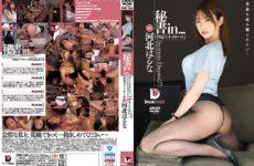JAV HD VDD-164 Secretary In... (Intimidation Suite Room) Haruna Kawakita