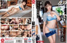 JAV HD ABW-008 Creampie Creampie All You Want 6 An Mitsumi