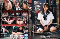 JAV HD DDHH-020 Confinement-I Became A Male Sex Guy-Hikaru Minazuki