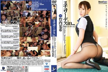 JAV HD VDD-165 Stewardess In ... (Intimidation Suite Room) Natsuki Takeuchi