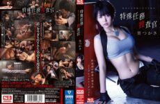 JAV HD SSNI-282 (English Sub) Special Mission Investigator Who Was Confined And Collective Referee Tsukasa Aoi