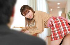 JAV HD Mother Seducing A Handsome Teacher