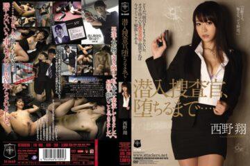 JAV HD (Uncensored Leaked) ATID-200 Undercover, to fall Sho Nishino ...
