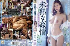 JAV HD ADN-203 Inexperienced Adulption Younishitoshita And Married Wife OL Saeko Matsushita