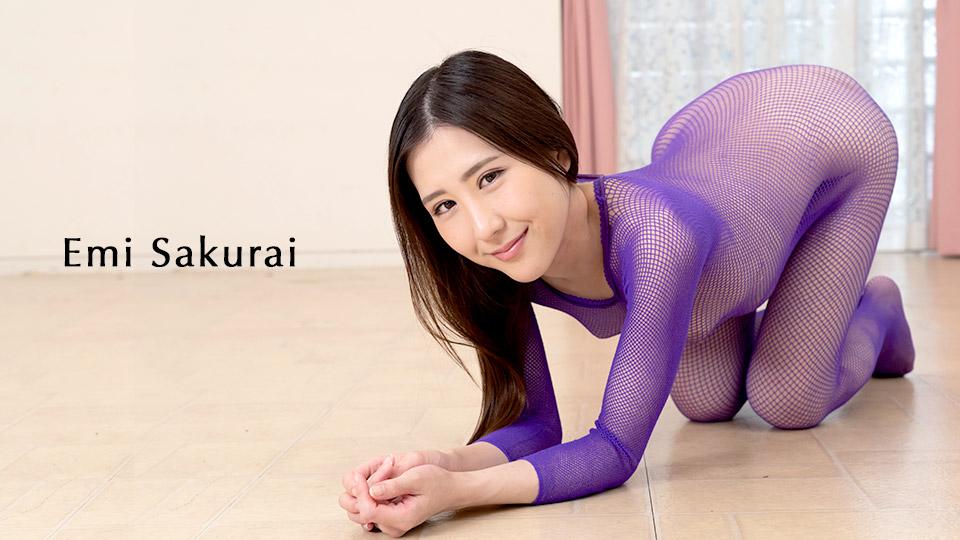 JAV HD The Day I Am Hornier Than Ever - Emi Sakurai