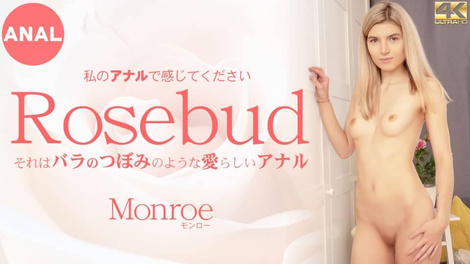 Ini Anal Indah Seperti A Rose Bud Merasa di Anal Saya – Rosebud Monroe