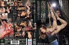 JAV HD RBK-018 At The End Of Revenge's Lewd Confinement Training ... Kanako Iioka